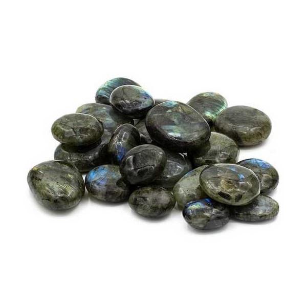 Incensiera in ceramica con riflusso backflow -- small pebbles -- 10x4x4 cm