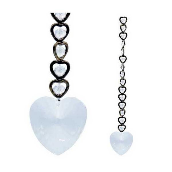 Incenso Alle Erbe Senza Bambù Con Supporto Luck -- 34 G