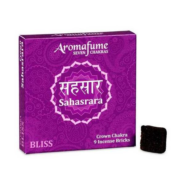 Incenso Hari Darshan Copale  -- Copal & Palo Santo -- 12 scatole  da 15 G