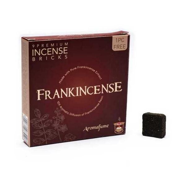 Incenso Hari Darshan Copale -- Copal & Sandalo -- 12 scatole da 15 G