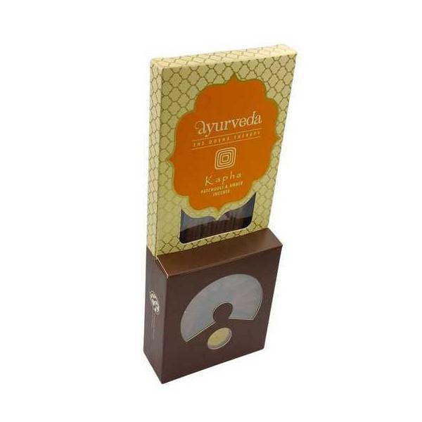 Set incensi Vijayshree Golden Nag 15 confezioni x 15gr