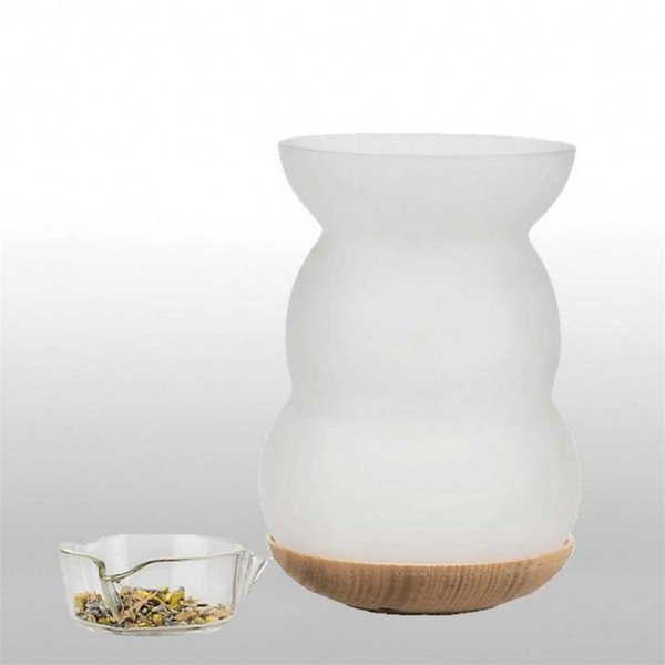 Candela Chill Out Profumata Mother Earth -- 4,5x4 Cm