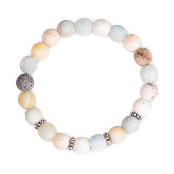 Ciondolo Chakra Om Mani Padme Hum -- 3,5 Cm